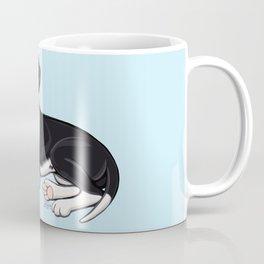Summer Just Likes to Chill Coffee Mug