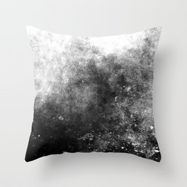Abstract IX Throw Pillow