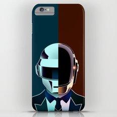 DAFT PUNK Slim Case iPhone 6s Plus