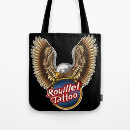 Rouillet Tattoo Summer 2019 Tote Bag