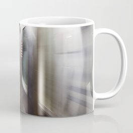 Wallstreet Subway Coffee Mug