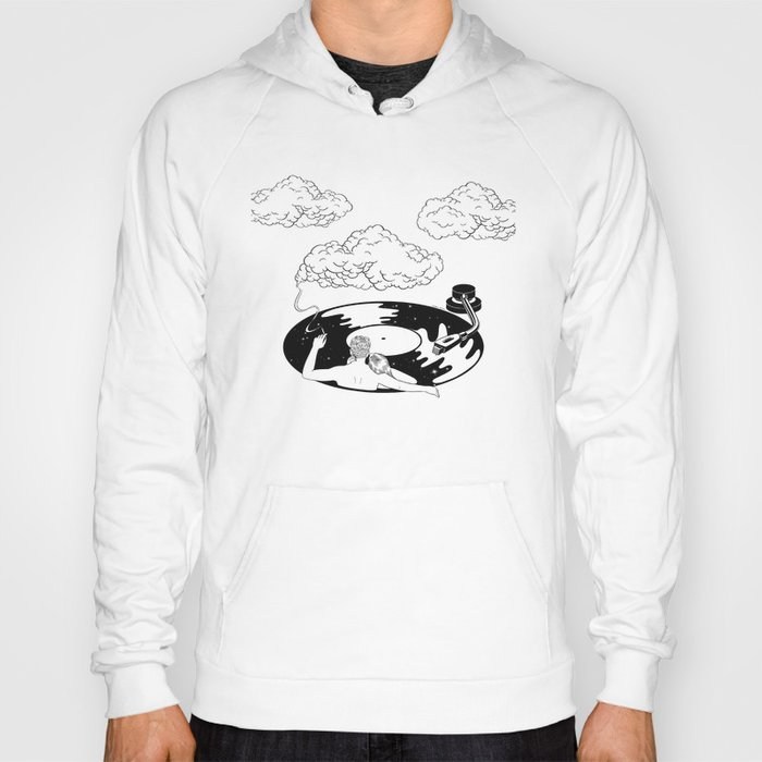 In the mood for love Hoody