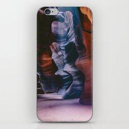 Slot Canyon iPhone Skin