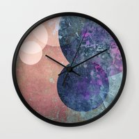 play Wall Clocks featuring play by Claudia Drossert