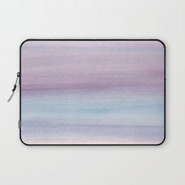 Pastel Watercolor Dream #1 #painting #decor #art #society6 Laptop Sleeve