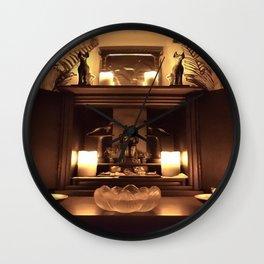 Kemet Design 36 Wall Clock
