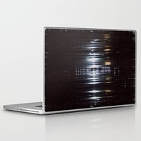tape Laptop & iPad Skins featuring Tape by Brandon Lynch