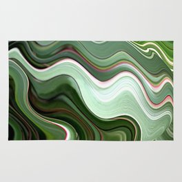 Green Dream Rug