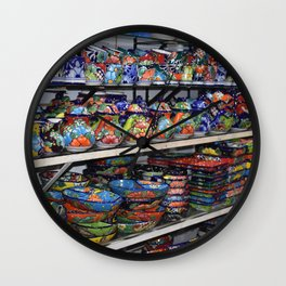Traditional creations Wall Clock