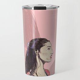 Rossy De Palma Travel Mug