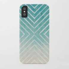 To the Beach iPhone X Slim Case