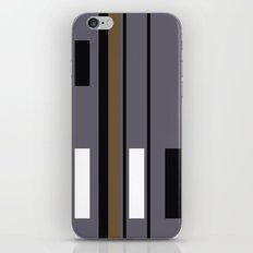VHS Box 10 iPhone & iPod Skin