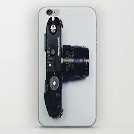 Bessa R2 iPhone Skin