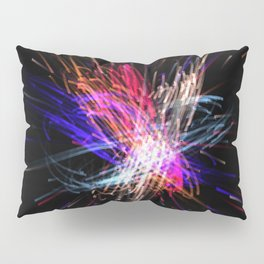 Quasar Pillow Sham
