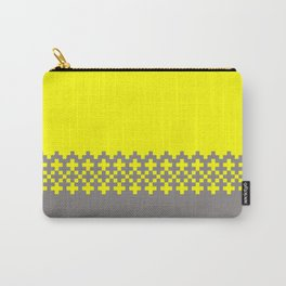 Jacquard 03 Carry-All Pouch