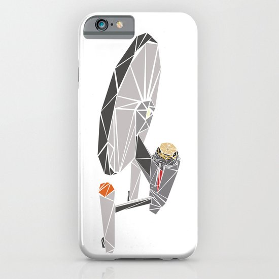 The Enterprise iPhone & iPod Case