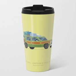 National Lampoon's Vacation | Famous Cars Travel Mug