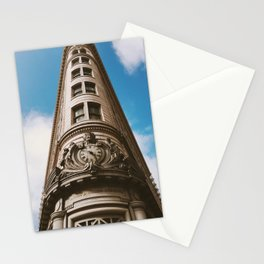 Flatiron Stationery Cards