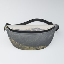 Wild Hearts - Landscape Photography Fanny Pack