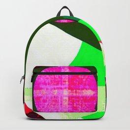 i heart earth #3 Backpack