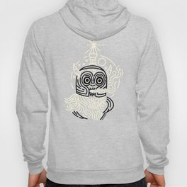 Cold Knight Hoody