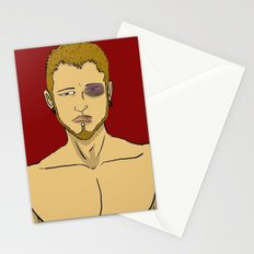 You Should See the Other Guy Stationery Cards