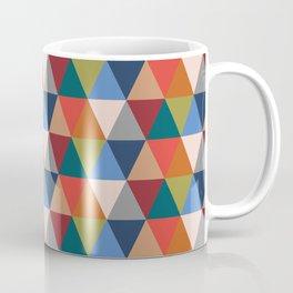 Geometric No.2 Coffee Mug