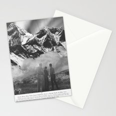 Atomic Flash Stationery Cards