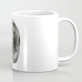 Brown Bear SK068 Coffee Mug