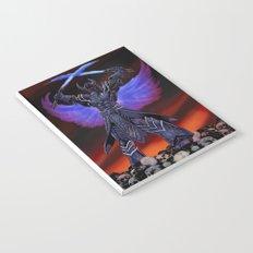 Deathwings Notebook