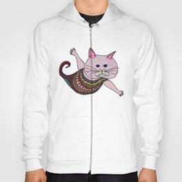Mer-Kat Meow Hoody