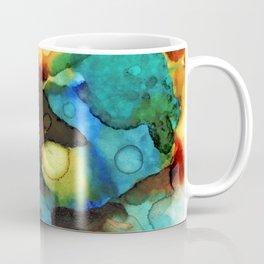 Abstract 33 Coffee Mug