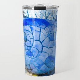 The Big Fish Travel Mug