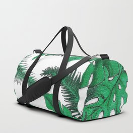 Leaves - Halo Collection Duffle Bag