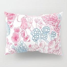 Mycology 1 Pillow Sham