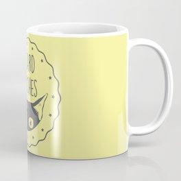 WIZARD BRITCHES Coffee Mug