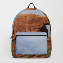 The Windows Backpack