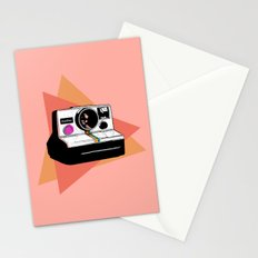 The Classic ( Polaroid SX70 ) Stationery Cards