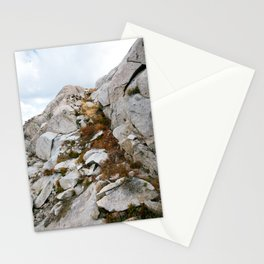 Desolation Mountainside Stationery Cards