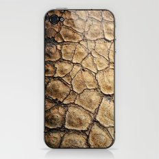 Tough Enough iPhone & iPod Skin