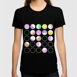 Lose Your Sense Of Colour T-shirt