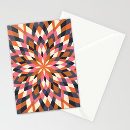 Firework Quilt Stationery Cards