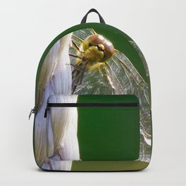 just dragonfly Backpack