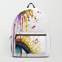 Color Eyes Backpack