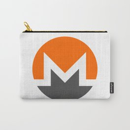 Monero Logo Carry-All Pouch