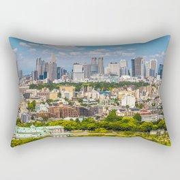TOKYO 32 Rectangular Pillow