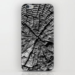 The X iPhone Skin