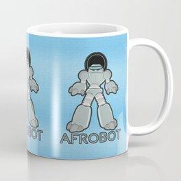 Afrobot Coffee Mug