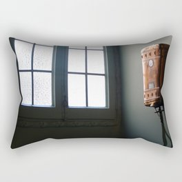 Heat Rectangular Pillow