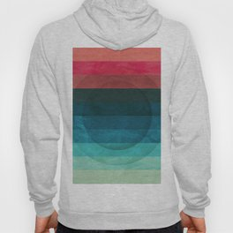 Colors Feels Like We Only Go Backwards - V04 Hoody